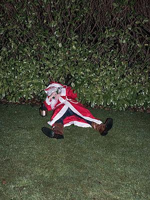 Weihnachtscreep - p1263m1511117 von Tomas Engel