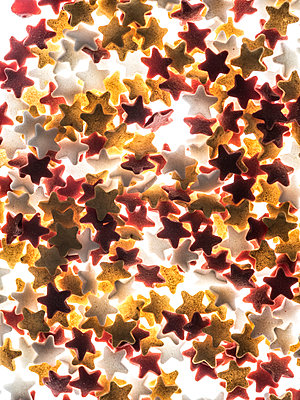 Decor stars - p401m2044401 by Frank Baquet