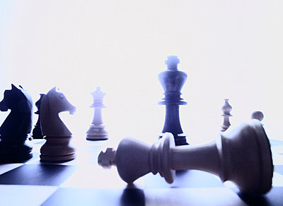 Checkmate! - Chess  - p4901296 by T-Pool