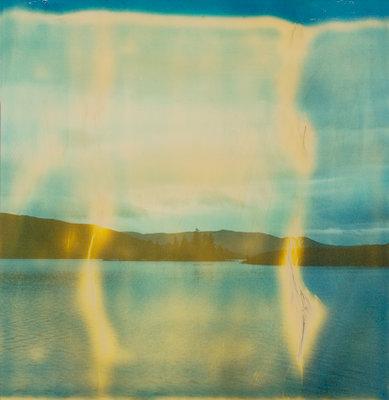 See in den Highlands - p979m1513306 von Jennifer Rumbach