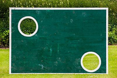 Torwand - p248m1051895 von BY