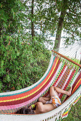 Hammock - p535m2015426 by Michelle Gibson