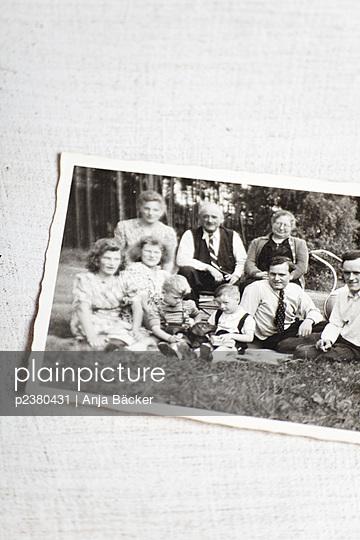 Familienausflug - p2380431 von Anja Bäcker