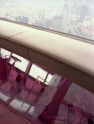 Shanghai - p9793541 by Zurborn