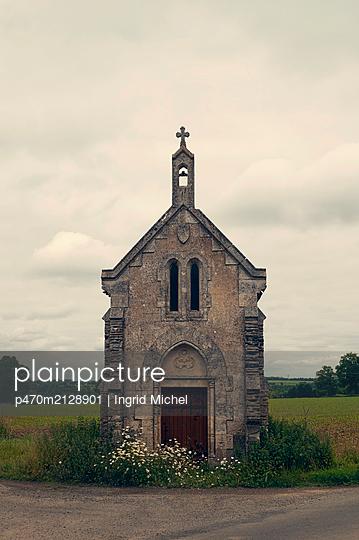 Chapelle de Saint-Armel - p470m2128901 by Ingrid Michel