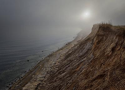 Küstenlandschaft - p1370m1445415 von Uwe Reicherter