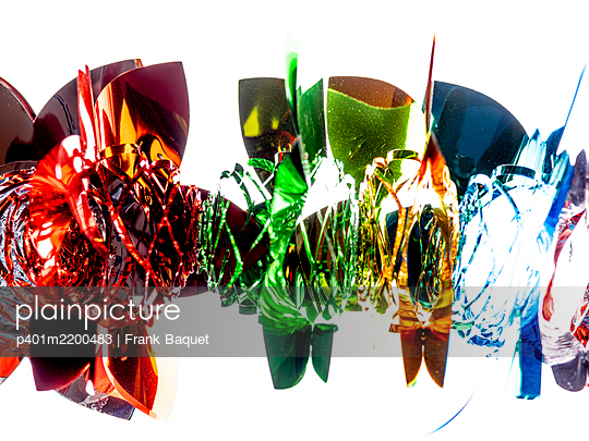 Party garland - p401m2200483 by Frank Baquet
