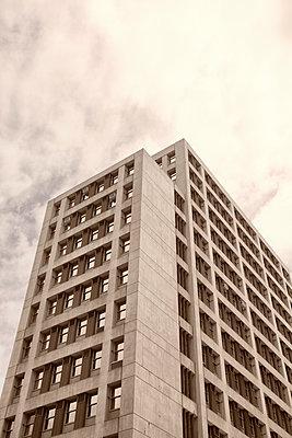Bürogebäude - p1248m1185544 von miguel sobreira