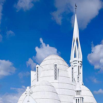 Église Sainte-Jeanne-d'Arc de Nice - p280m2150392 von victor s. brigola