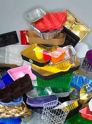 Mülltrennung - p509m960675 von Reiner Ohms