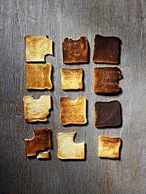 Toasts - p5870369 von Spitta + Hellwig