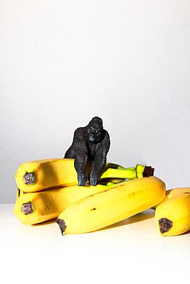 Gorilla - p7950148 von Janklein