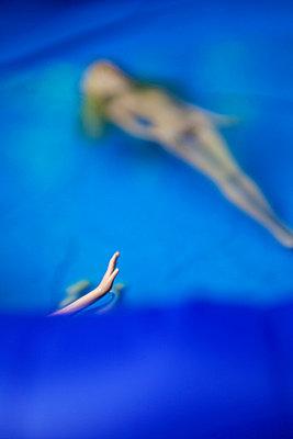 Drowned - p6650073 by Roman Thomas