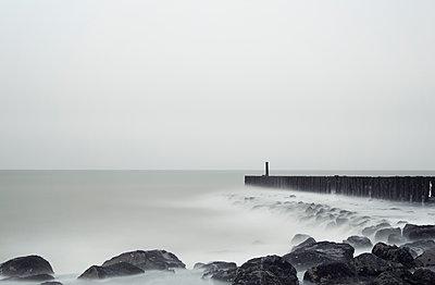 Nordseeküste - p992m1221119 von Carmen Spitznagel