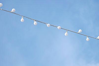Lichterkette - p1190m1162531 von Sarah Eick