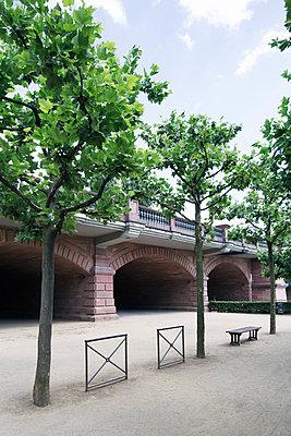 Brücke - p1222m1538541 von Jérome Gerull