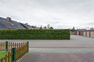 Wohnsiedlung - p228m753444 von photocake.de
