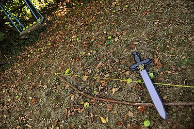Im Garten - p8290075 von Régis Domergue