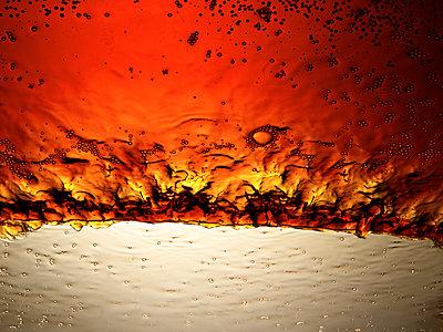 Red fluid - p851m1362528 by Lohfink