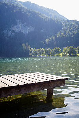 Bergsee - p464m1071793 von Elektrons 08