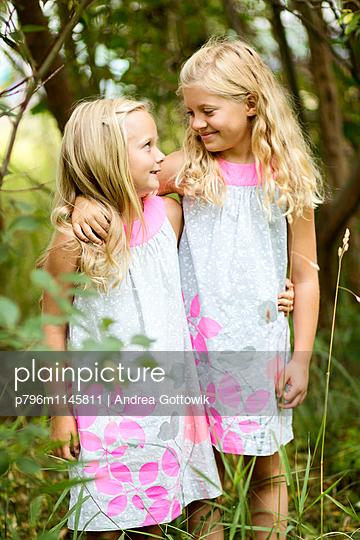 Freunde - p796m1145811 von Andrea Gottowik