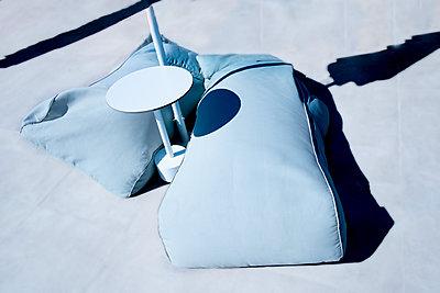 Cushions - p1484m2217598 by Céline Nieszawer