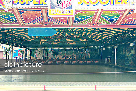 Nix los III - p1089m881803 von Frank Swertz