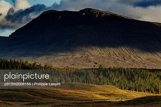 West Highland Way - p910m2008155 von Philippe Lesprit