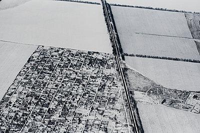 Acker, Russland - p1046m1119937 von Moritz Küstner