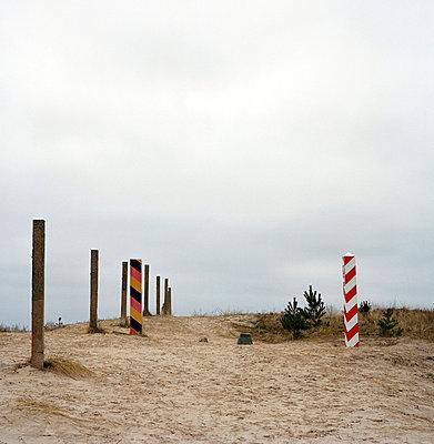 Border - p3420345 by Thorsten Marquardt
