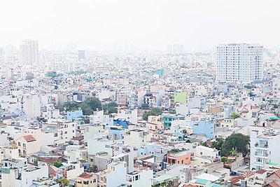 Ho Chi Minh City - p993m989955 by Sara Foerster
