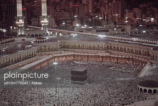 Hajj - p912m775243 by Abbas photography
