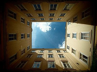 Backyard - p132m701010 by Peer Hanslik