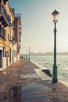 Venedig - p330m949527 von Harald Braun