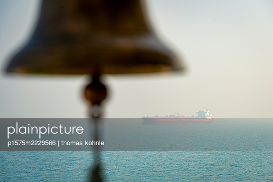 Ship bell - p1575m2229566 by thomas kohnle