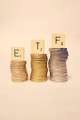 Aktienfond - p464m1214373 von Elektrons 08
