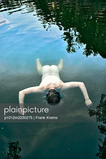 Drowned - p1012m2230275 by Frank Krems