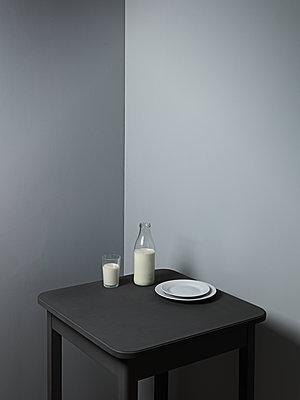 Corner - p1052m1110283 by Wolfgang Ludwig