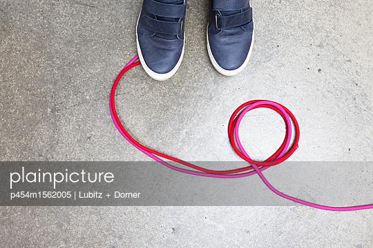 Anschluss - p454m1562005 von Lubitz + Dorner