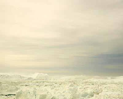 Grönland  - p1087m854214 von Jorge Fuembuena