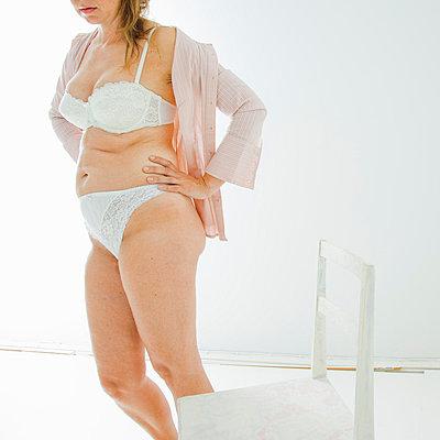 Underwear - p4130382 by Tuomas Marttila