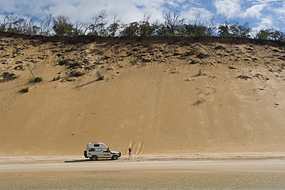 Great dune - p1016m792525 by Jochen Knobloch