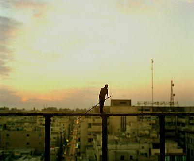 Alexandria - p453m1020297 by Mylène Blanc