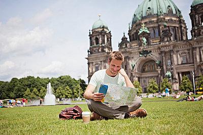 City Trip to Berlin XII - p586m815549 by Kniel Synnatzschke