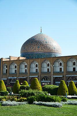 Scheich-Lotfollāh-Moschee am Imam Platz - p1146m1444998 von Stephanie Uhlenbrock
