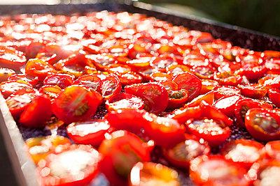 getrocknete Tomaten - p1386m1452223 von beesch