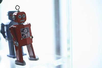 Robot - p2684666 by Florian Kresse