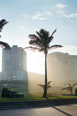 Africa, South Africa, Durban - p1167m2273426 by Maria Schiffer