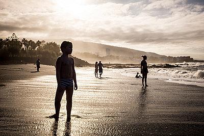 Puerto de la Cruz - p890m1124478 by Mielek