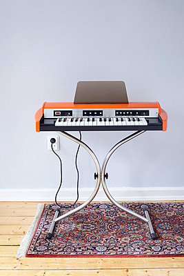 Keyboard - p464m668750 by Elektrons 08